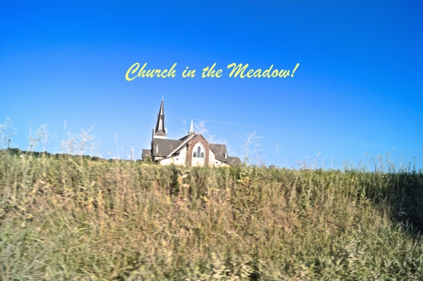 8 Church in the Meadow